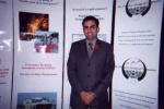 Nasar Awada with the ProActive Group of Companies at the Technology for Success 2001 Trade Fair